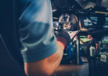 When your car maintenance is around the corner, remember to check these 7 essential fluids