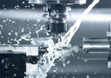 Total lubricants for the Metalworking Industry