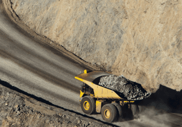 Total lubricants for the Mining Industry