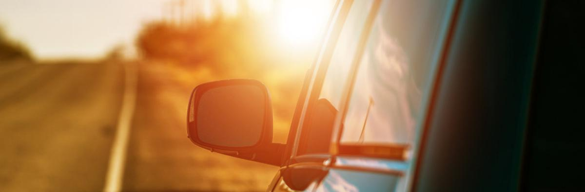 your car might require extra attention during the hot summer season