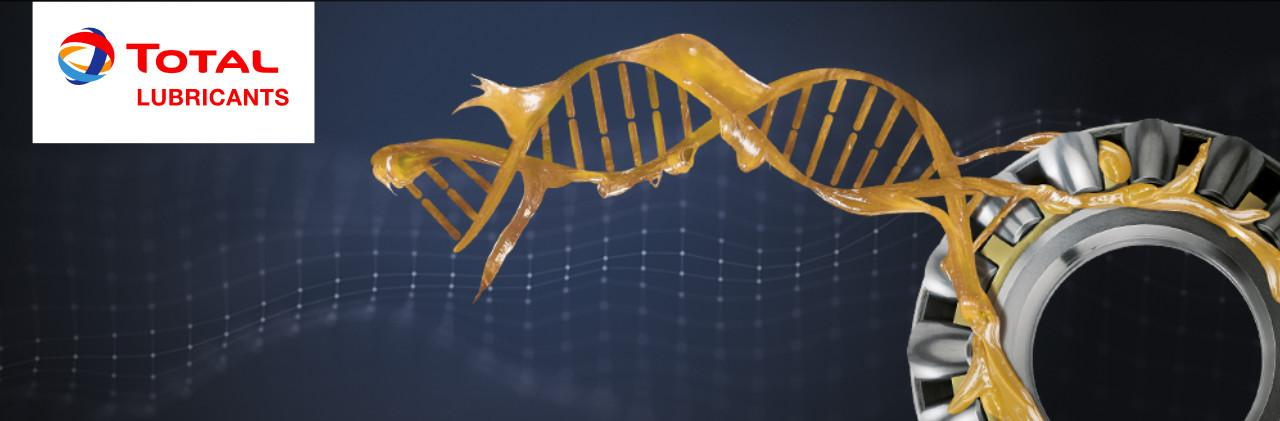 lubricating greases is the core innovation of our DNA