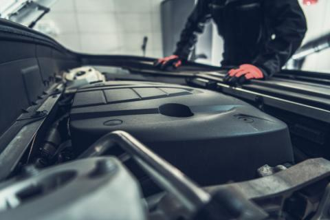 taking care of the engine will increase the lifespan of your car