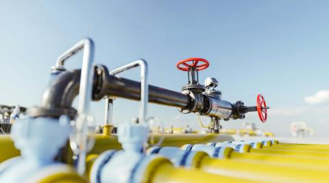 Total chemical oils are tailored to meet all the industrial gas production needs