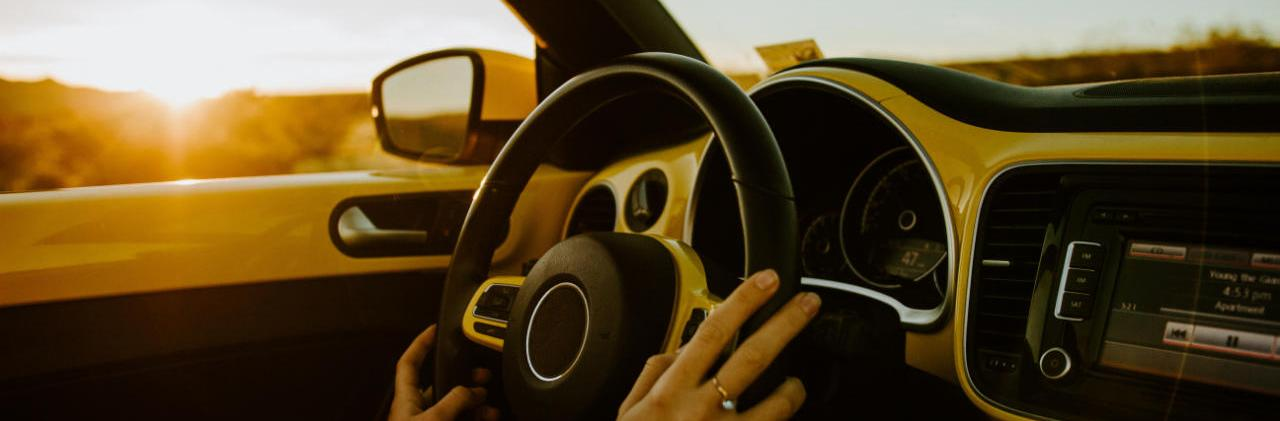 Regardless of your driving experience, your habits can affect your car's health.